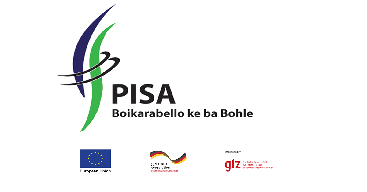 Home | PISA-Participatory Initiative for Social Accountability